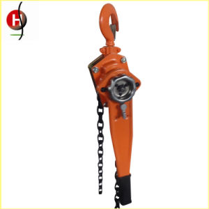 Best Price 6t 1.5m Hsh-Va Manual Lever Chain Hoist with CE Certificate pictures & photos