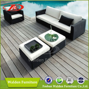 Wicker Furniture, Rattan Sofa (DH-8640) pictures & photos