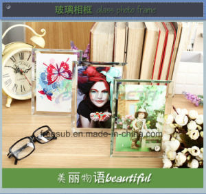 Freesub Heat Press Picture Frame for Sublimation (BL-02) pictures & photos