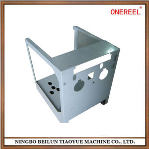 Sheet Metal Stamping Parts Company pictures & photos