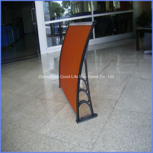 Customized Green White Blue Red Black Door Canopy pictures & photos