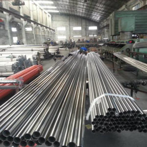 316 Stainelss Steel Decoration Tube pictures & photos