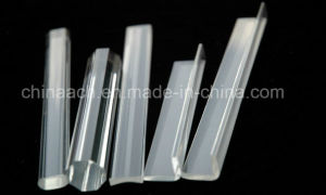 Acrylic Square Rod/Acrylic Bubble Rod Acrylic Rod with Air Bubble pictures & photos