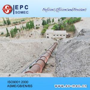 Mini Hydro Power Plant pictures & photos