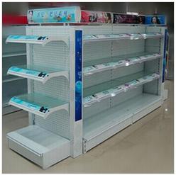 Shopping Center Metal Shelf 080910 pictures & photos