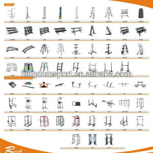 Fitness Equipment/Hyper Bench/Gym Equipment Bnech/Roman Chair pictures & photos