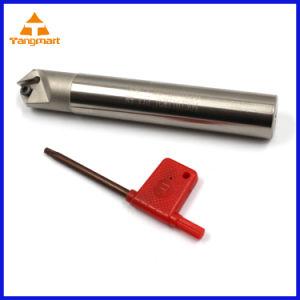 Ssp45 Degree Spot Drill Cutter