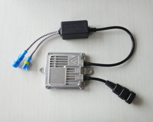 35W AC Quick Start HID Xenon Ballast pictures & photos