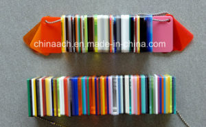Different Colors Plexiglass Sheet Acrylic 1220*2440mm