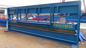 Dx 4m Metal Steel Bending Machine pictures & photos