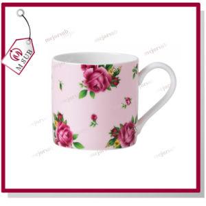 10oz Blank Custom Printed Sublimation Ceramic Mug pictures & photos