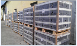 R134A 115V 600BTU Refrigeration Compressors pictures & photos