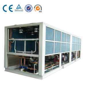 Industrial Hanbell Screw Inverter Chiller pictures & photos