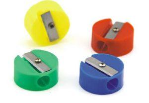 Wholesale Cheap Price Plastic Pencil Sharpener pictures & photos