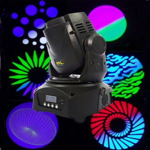 75W Spot LED Moving Head pictures & photos