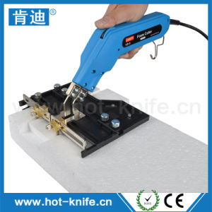Hot Knife Foam Cutter/Grooving Cutter