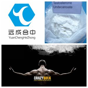 98% High Purity Steroid Powder Testosterone Undecanoate pictures & photos