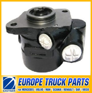 7673955116 (120Bar) Power Steering Pump Truck Parts for Mercedes Benz pictures & photos