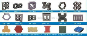 Fly Ash Soil Brick Making Machine Quotation for Sale Blo pictures & photos