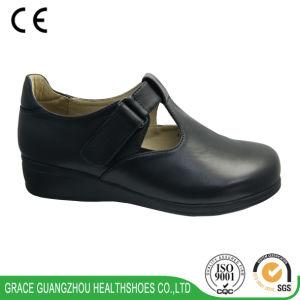 Grace Health Shoes Diabetic Shoes in Fashion Design pictures & photos