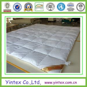 Yintex-Top Quality Jacquard Duck Down Duvet pictures & photos