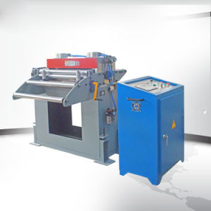 Metal Steel Coil Feeder Machine