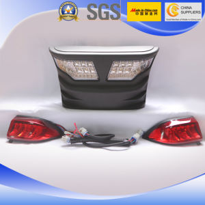 "Club Car Precedent 04""-up LED Basic Light Kit with High Quality pictures & photos"