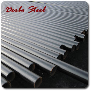 A333 Gr. 6 Carbon Seamless Pipe pictures & photos