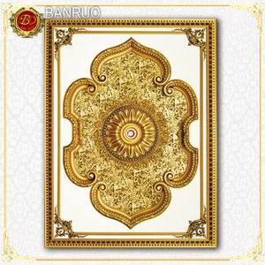 Banruo European Styel Artistic Ceiling for Home Decoration pictures & photos
