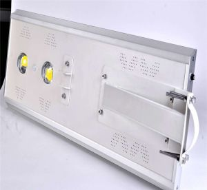 High Lumen 30W Integrated Solar LED Street Light for House pictures & photos