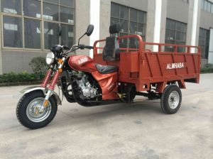 3 Wheel Motorcycle with Long Box pictures & photos