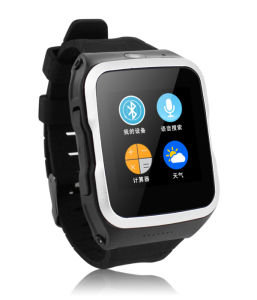 Android 5.1 Quad-Cores Smart Watch Special for Elder pictures & photos