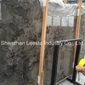 Ariston Grey Marble, Marble Tiles and Marble Slabs pictures & photos