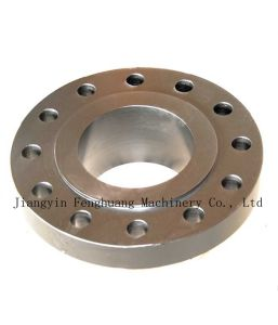 Forged Carbon Steel Welded Flange pictures & photos