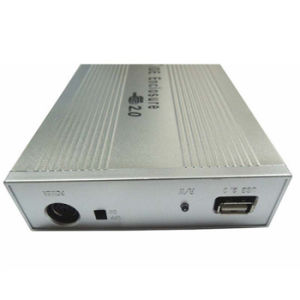 3.5-Inch IDE HDD Enclosure Support HDD up to 1.5tb pictures & photos