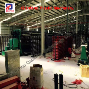 Shade Net Making Machine Knitting Loom Manufacturer pictures & photos