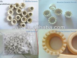 Alumina Ceramic Ferrule M6, M8, M10 for Stud Welding pictures & photos