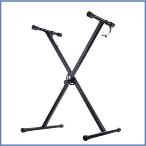 Foldable Adjustable Any Height Keyboard Stand pictures & photos
