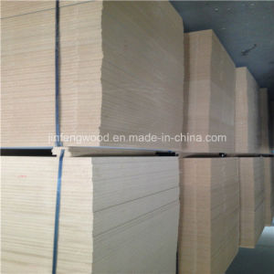 ISO 9001: 2008 Jf-Wood Raw MDF/Raw HDF/Plain MDF 1220*2440mm pictures & photos