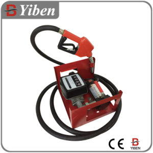 AC Dieselelectric Diesel Transfer Pump Unit with CE Approval (ZYB40-220V-11A) pictures & photos