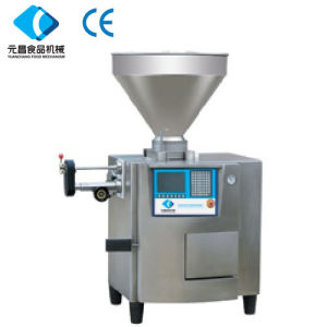 Automatic Sausage Filler Stuffer Machine Price pictures & photos