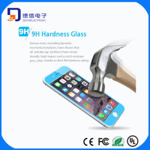 Tempered Glass Film Screen Protector for iPhone 6 (LCIMD-F415) pictures & photos