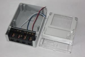 Single Phase Meter Case to Inida Type pictures & photos