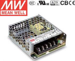 Meanwell 35W Single Output Driver (LRS-35-24)