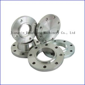 OEM High Quality Manufacturer Forge Flange pictures & photos