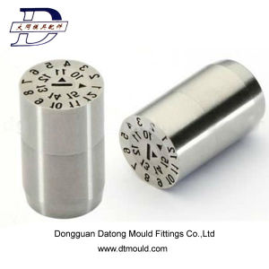 High Precision Date Marker of Mold Parts for Plastic Injection pictures & photos