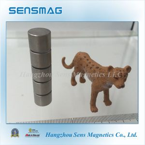 High Quality Rare Earth Magnet SmCo Material with RoHS for Motor pictures & photos