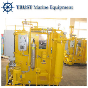Marine Waste Sewage Treatment Plant pictures & photos