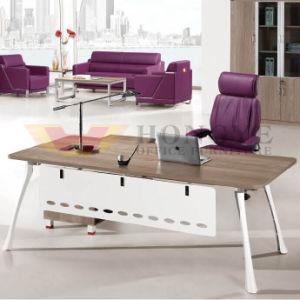 Unique Modern Design Executive Office Desk (HY-BT18) pictures & photos