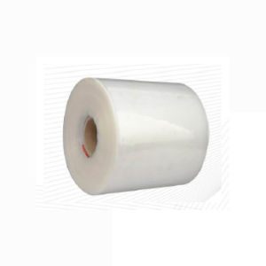 Transparent Plastic Sheet for Toothpaste Tube pictures & photos